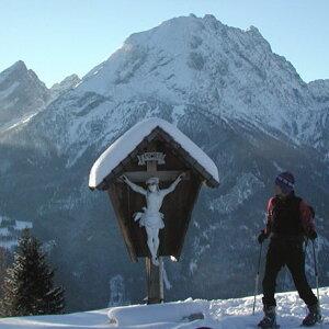 Hüttenabend für Skitourengeher
