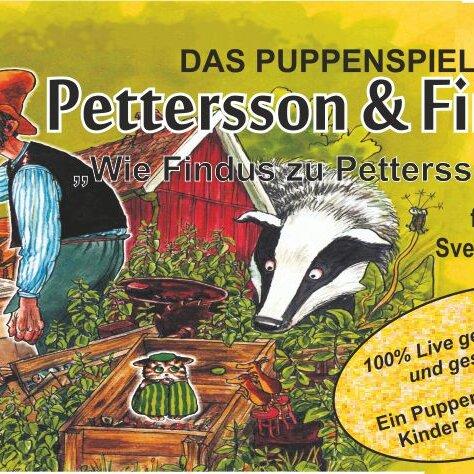 """Wie Findus zu Pettersson kam"""