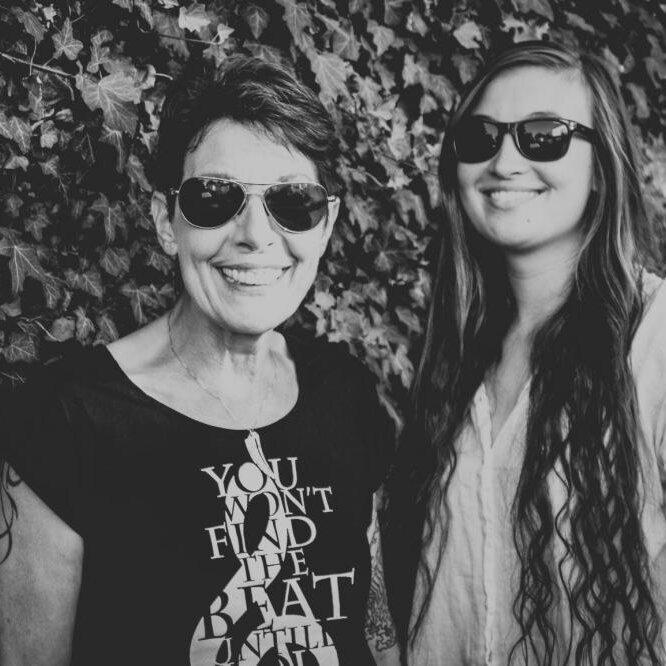 Su-Min & Mom