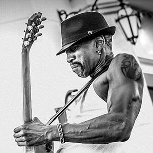 Dennis Jones & Band