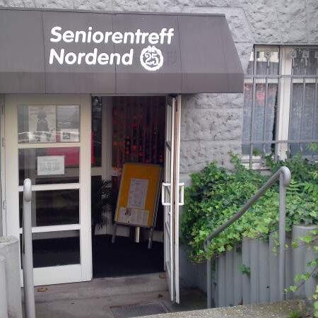 Seniorentreff Nordend*: Geistig fit! - Gedächtnistraining