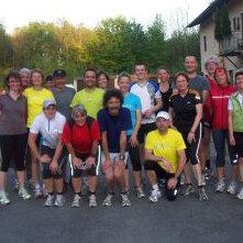 Schuhwiedu-Lauftreff für Anfänger bis fortgeschrittene Läufer