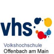Volkshochschule: Übersicht Angebote für 55+ Generation