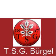TSG Bürgel: Gesundheitssport, auch für die Generation 55plus