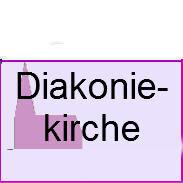 Ev.Kirche: Frauen-Cafe Mirjam : Diakoniekirche/ZION