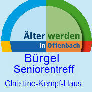 CKH* Bürgel: Gymnastik im Sitzen (Seniorentreff)