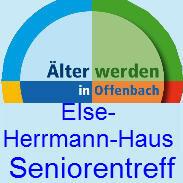 Seniorentreff EHH*: geöffnet Montag-Freitag 14-18 Uhr