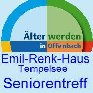 Seniorentreff ERH*: Boulebahn - Tempelsee