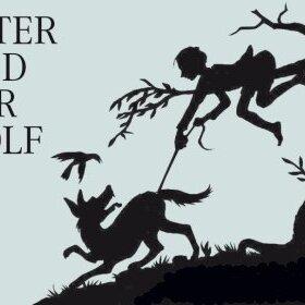 Prokofjew, Peter und der Wolf (ausverkauft!)