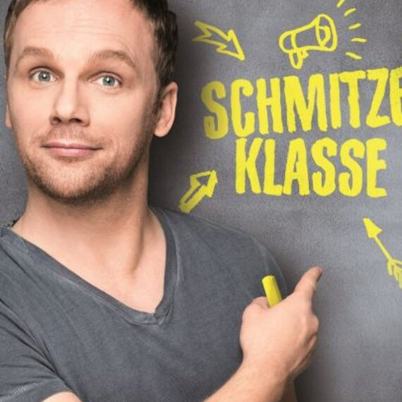 Ralf Schmitz - Schmitzenklasse