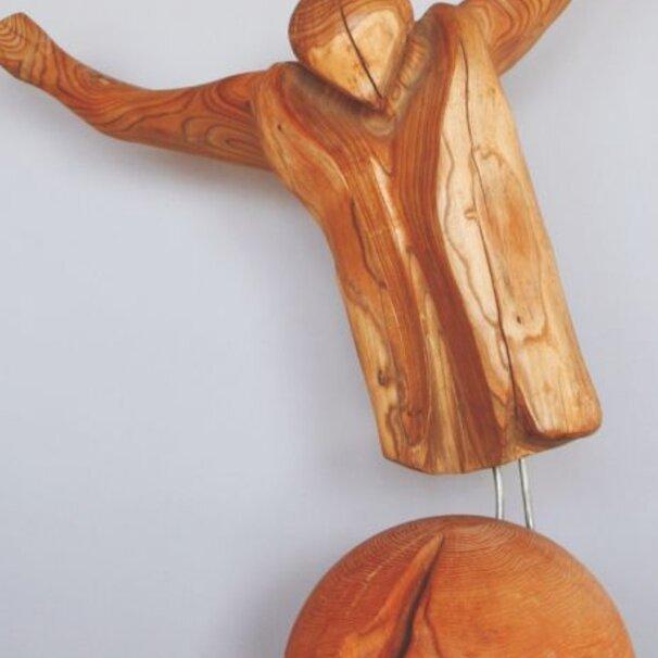 Wortgeschichte(n) - Gedanken zur Reformation in Holz