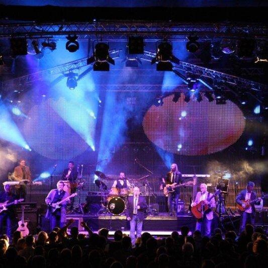 IGELS - Deutschlands erste Eagles Tribute-Band