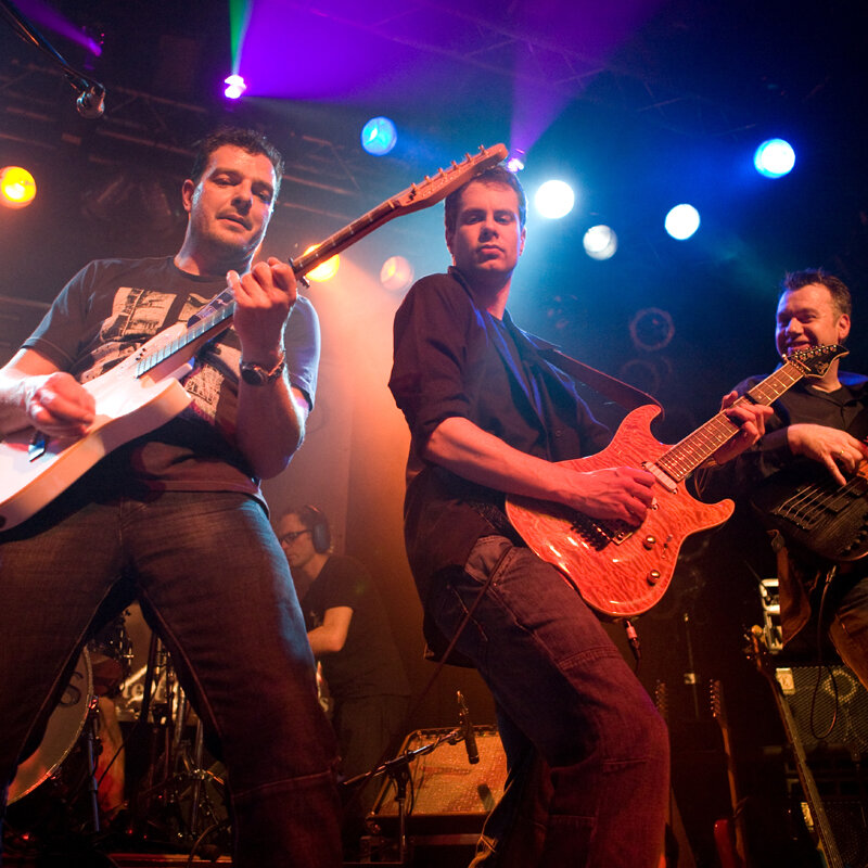dIRE sTRATS – a tribute to the Dire Straits
