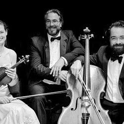 Schlosskonzert: Atos Trio (Klaviertrio)