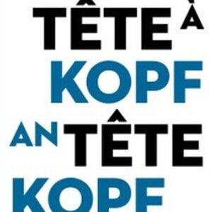 Tête à tête – Kopf an Kopf