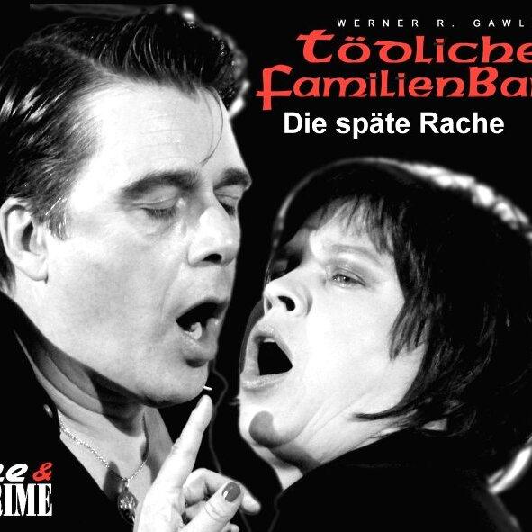 """Dine & Crime: """"Tödliche Familienbande - Die späte Rache"""""""