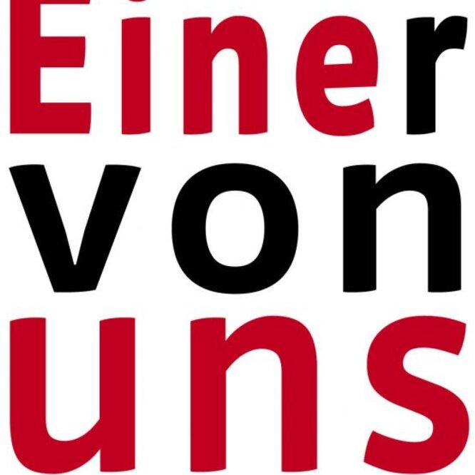 """Fotoausstellung """"Eine_r von uns"""""""