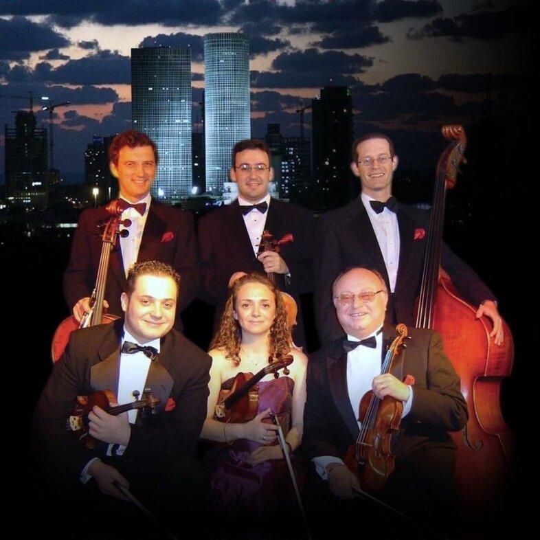 Virtuosen von Tel Aviv