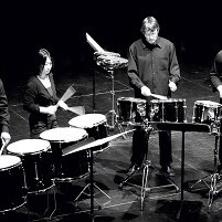 Kirchenkonzert-Index 4 Percussion Quartett