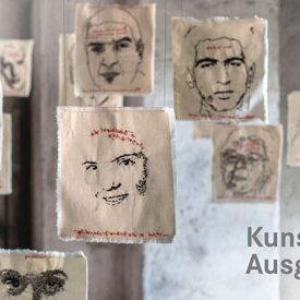 """Ausstellung """"Kunst trotz(t) Ausgrenzung"""""""