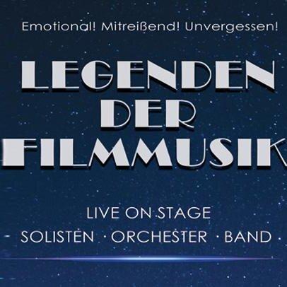 Legenden der Filmmusik