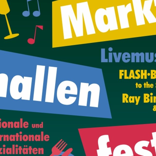 Markthallenfest