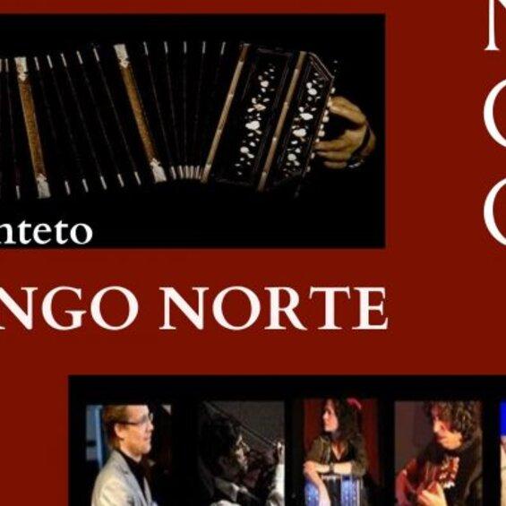 Quintett Tango Norte