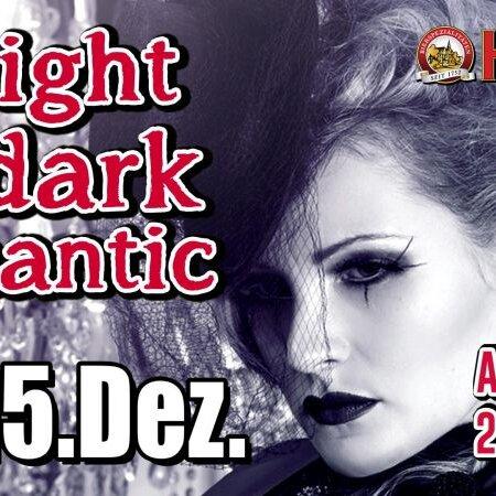 Night of Dark Romantic