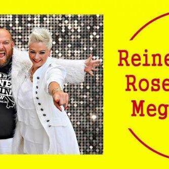 Reiner Irsinn - Rosenmontags-Mega-Party