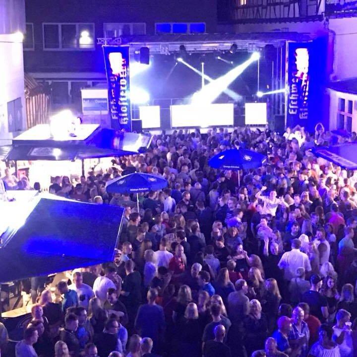 Brauereifest-Disco