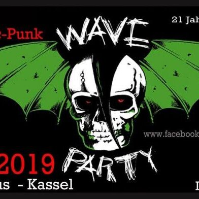 Wave Party