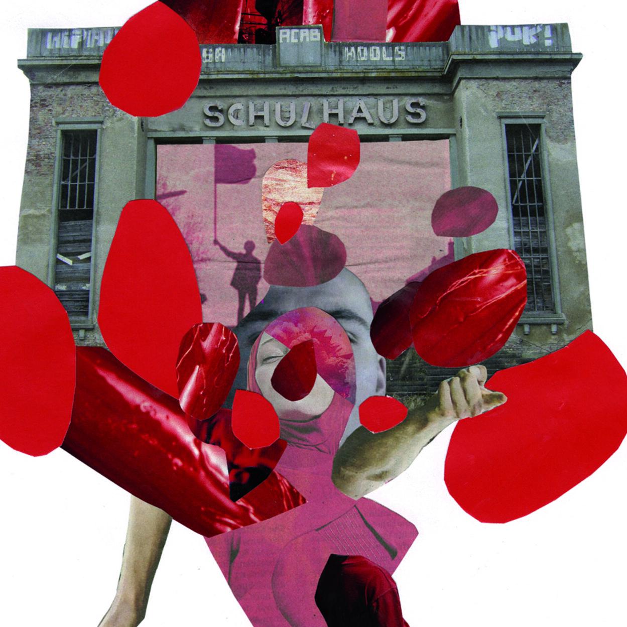 """Ausstellung und solidarische Wochenschule """"Rote Signale. Solidarität Macht Schule"""""""