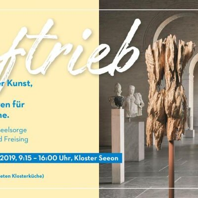 Studientag der Tourismusseelsorge im Erzbistum München und Freising
