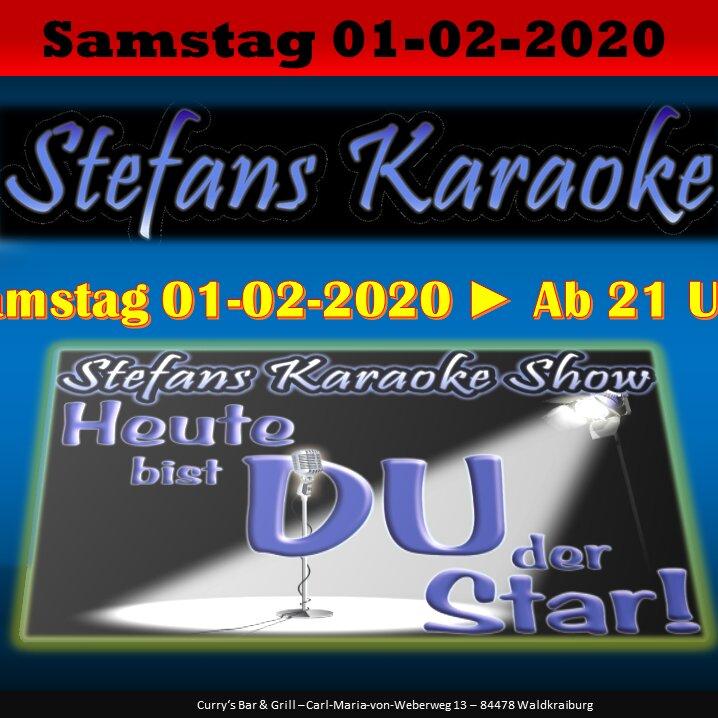 Stefans Karaoke Show