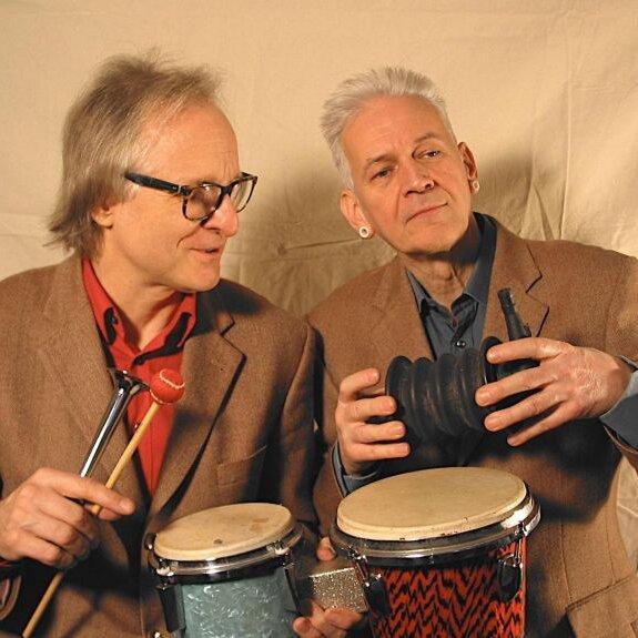Reihe Große Musik für kleine Menschen: Stereo Attachés