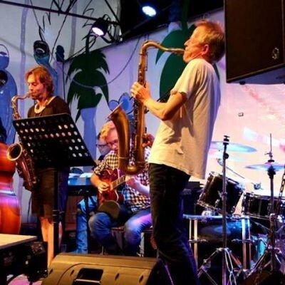 Jam Session-Offene Jazzbühne