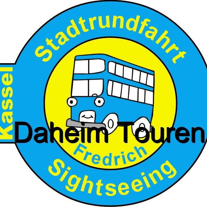Daheim Touren : Stadtrundgang virtuell