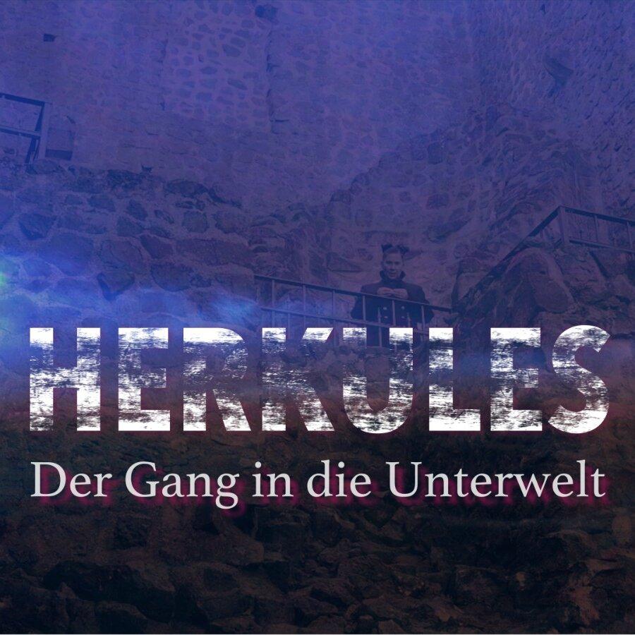 Herkules - Tochter Freiheit   Gang in die Unterwelt