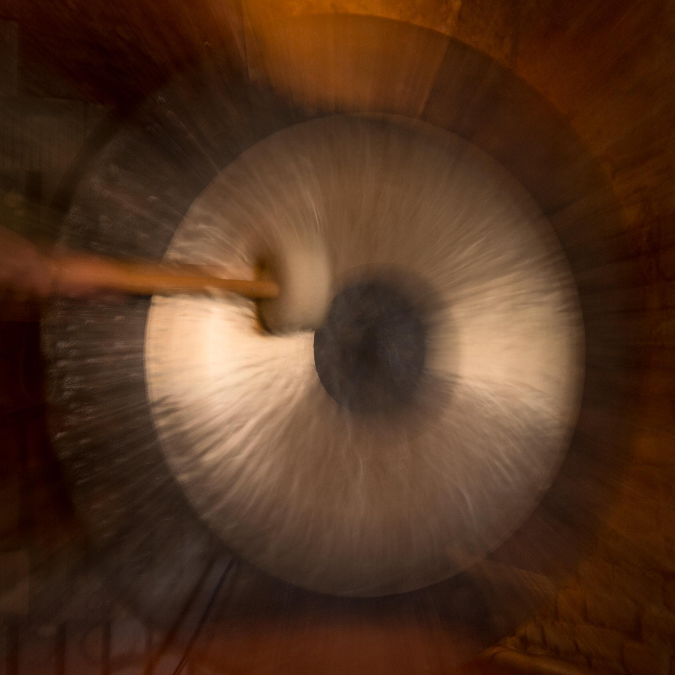 Meditative Klangreise mit Gong und Klangschalen