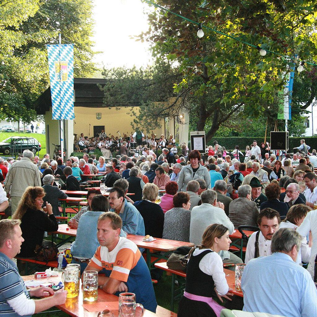 Bernauer Dorffest