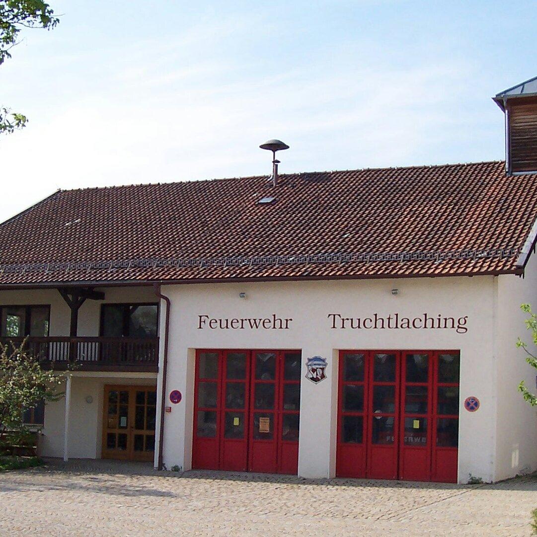 Grill und Weißbierfest der FFW Truchtlaching