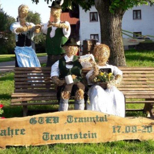 125 Jahre GTEV Trauntal Traunstein - Festprogramm