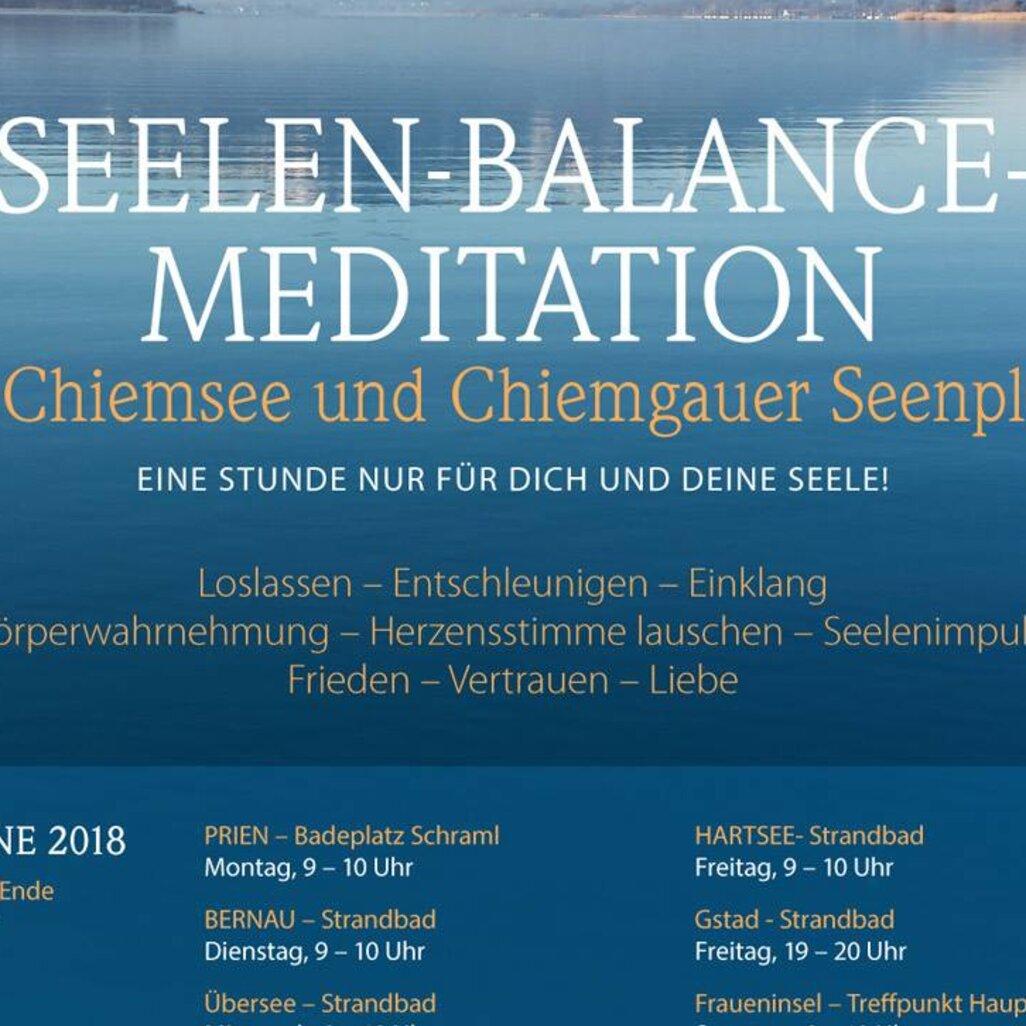 Seelen-Balance-Meditation