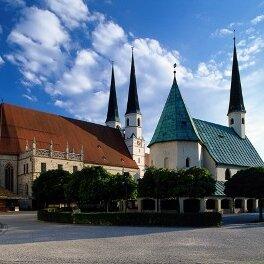 """Orgelkonzert im Rahmen des """"Orgelfestival zur Wallfahrt"""""""