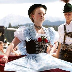 Jubiläums-Heimatabend - WITTERUNGSBEDINGT LEIDER ABGESAGT -