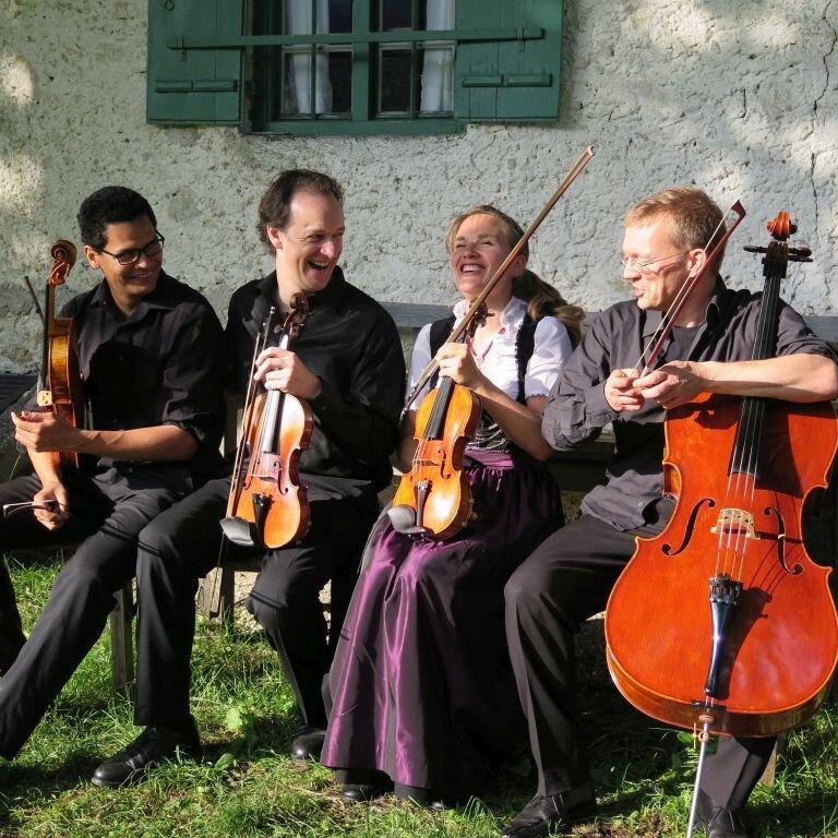 Frasdorfer Almkonzerte mit den Münchner Philharmonikern