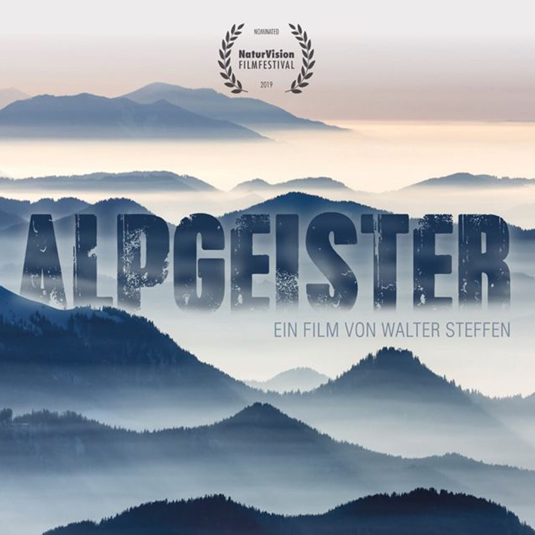 """Kinofilm """"Alpgeister"""" im Preysingsaal -Ausverkauft-"""