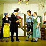 Das narrische Alter - Bauerntheater