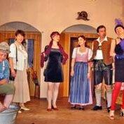 Der Saisongock'l - Berchtesgadener Bauerntheater