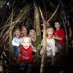 """Reit im Winkl inklusiv - Der Natur auf der Spur - """"Die Waldschnecken"""" (3 - 8 Jahre)"""